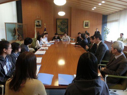 Ghi nhanh từ hành trình khám phá và học tập tại Nhật Bản của sinh viên VJIT