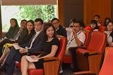 Sinh viên HUTECH tham gia trao đổi học kỳ tại ĐH Mở Malaysia