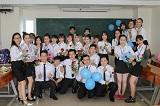 Triển khai Sinh hoạt lớp Học kỳ II năm học 2016-2017 từ ngày 27/2