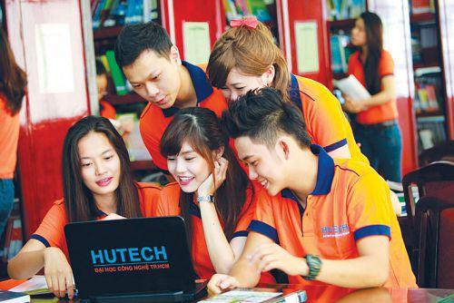 Sinh viên HUTECH lưu ý kiểm tra tình trạng nộp Học phí trước khi dự thi Học kỳ
