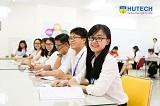 HUTECH dành 50% chỉ tiêu tuyển sinh bằng kết quả học tập lớp 12