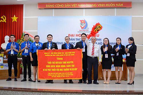 Đại hội Đoàn Trường HUTECH Lần VIII, Nhiệm kỳ 2017 - 2019 khép lại thành công tốt đẹp