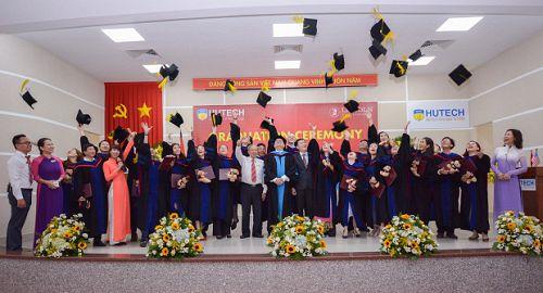 112 học viên nhận bằng tốt nghiệp danh giá của ĐH Lincoln - Hoa Kỳ