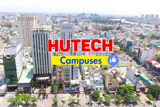 HUTECH Campuses